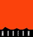 POST MODERN Logo